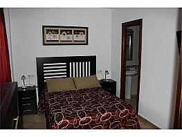 Ático en alquiler en calle Nicolas Orta, Huelva - 331380277