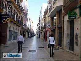 Piso en alquiler en calle Berdigón, Huelva - 312181361