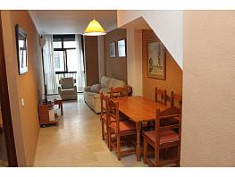 Piso en alquiler en calle Rico, Huelva - 333811539