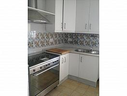 Piso en alquiler en calle Alameda Shundeim, Huelva - 323578307