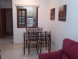 Piso en alquiler en calle Gravina, Huelva - 330562816