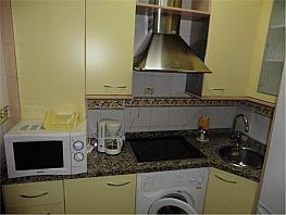 Piso en alquiler en calle Vazquez Lopez, Huelva - 331380157