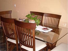Ático en alquiler en calle Juan Carlos I, Aljaraque - 332137828