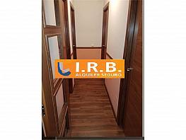 Piso en alquiler en calle Mis Whitney, Zona Centro en Huelva - 348564100