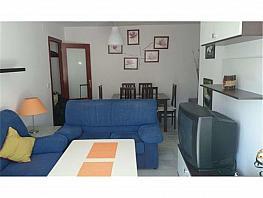 Piso en alquiler en calle Berrocal, Huelva - 351883865