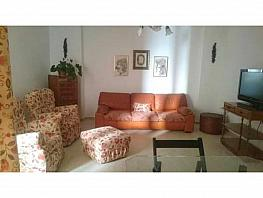 Piso en alquiler en calle De la Caracola, Cádiz - 325914421