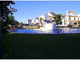 Pis en lloguer calle Erizo, Chiclana de la Frontera - 332267115