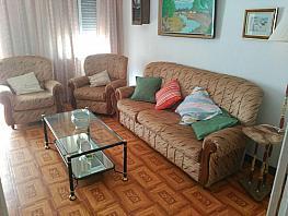 Piso en venta en calle Marqués de la Victoria, San Fernando - 386801565