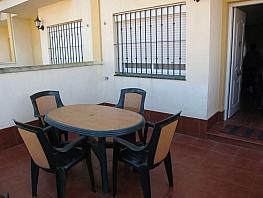 Dúplex en alquiler de temporada en calle Camino del Sotillo, Chiclana de la Frontera - 353370634