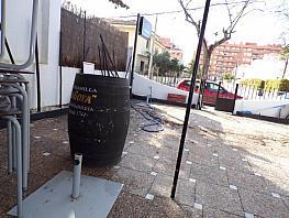 Restaurante en alquiler en calle Del Generalisimo, Sanlúcar de Barrameda - 325916269