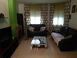 Chalet en alquiler en Chiclana de la Frontera - 330251377