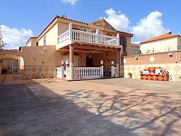 Casa en alquiler en calle Playa de Los Alemanes, Jerez de la Frontera - 330251416