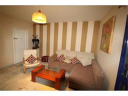 Apartamento en alquiler en calle Larga, Jerez de la Frontera - 332266806