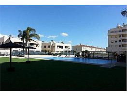 Piso en alquiler en calle Rey Juan Carlos I, Jerez de la Frontera - 334375701
