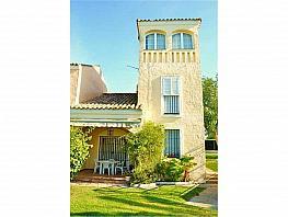 Casa adosada en alquiler en Chiclana de la Frontera - 337461824