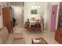 Piso en alquiler en calle Almirante Pery Junquera, San Fernando - 357047692