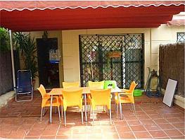 Chalet en alquiler en Puerto de Santa María (El) - 390463526