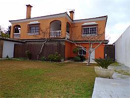 Chalet en alquiler en Puerto de Santa María (El) - 391563368