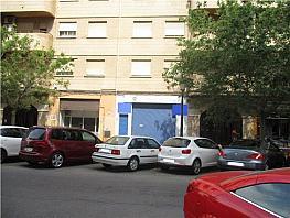 Local en alquiler en calle General Barroso, L´Eixample en Valencia - 305279672