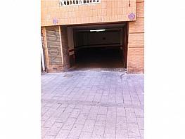 Parkplatz in verkauf in calle Sornells, Russafa in Valencia - 305279777