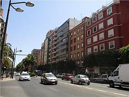 Ático en venta en Russafa en Valencia - 305279843