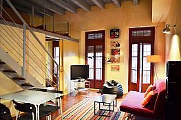 Petit appartement de vente à calle Dels Carders, Born-Santa Caterina-Sant Pere-La Ribera à Barcelona - 306413775