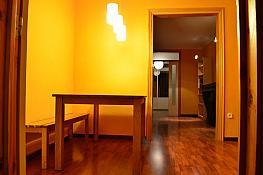 Salón - Piso en alquiler en calle Unio, El Raval en Barcelona - 358068530