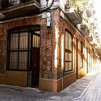 Fachada - Piso en venta en calle Lleó, Ciutat  Vella en Barcelona - 362093296
