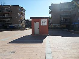 Plaza de parking - Garaje en venta en calle Avenida Madrid, San Agustín de Guadalix - 305987282
