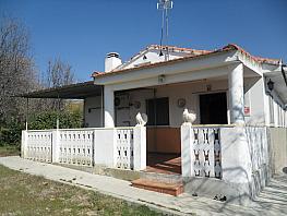 Terreno - Parcela en venta en calle Camíno Viejo Madríd Burgos, Molar (El) - 305987603