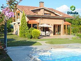 Casa en venta en calle Andra Mari de Toloño, Zona Rural Este en Vitoria-Gasteiz - 306418408