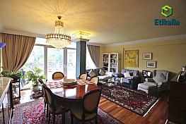 Casa adosada en venta en calle Sarriena, Leioa - 306418621
