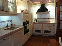Casa adosada en venta en calle Monte Carredo, Castro-Urdiales - 306418732