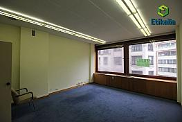 Oficina en alquiler en calle Rodríguez Arias, Indautxu en Bilbao - 306418960