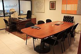 Oficina en alquiler en calle Juan Ajuriaguerra, Abando en Bilbao - 306419683