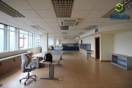 Oficina en alquiler en calle Sagrado Corazón, Abando en Bilbao - 306420247