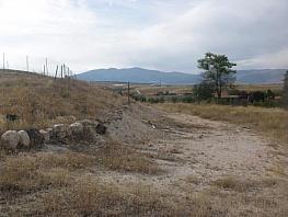 Terreno en venta en Segovia - 307463611