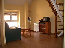 Dúplex en alquiler en calle San Francisco, Segovia - 307464757