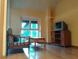 Dúplex en alquiler en calle San Francisco, Segovia - 344847010