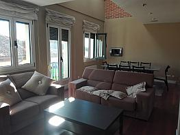 Piso en alquiler en calle Socorro, Segovia - 344308430