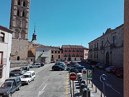 Piso en alquiler en calle Valdelaguila, San Esteban en Segovia - 345972803