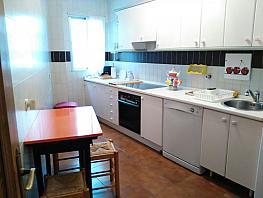 Piso en alquiler en calle Carretas, Zona Centro-Barrio Amurallado en Segovia - 356649697