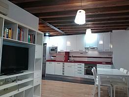 Piso en alquiler en calle Cabriteria, Zona Centro-Barrio Amurallado en Segovia - 357212769