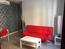 Piso en alquiler en calle Xxxx, Segovia - 379483335