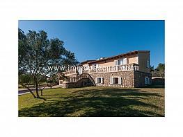 Costa de los pinos finca con 2 casas a tan solo 800m de la playa - Finca rústica en venta en Son Servera - 307466749