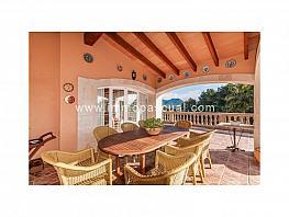 Costa de los pinos finca con 2 casas a tan solo 800m de la playa - Finca rústica en venta en Son Servera - 307466761