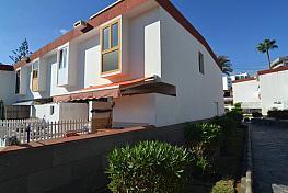 Foto - Bungalow en venta en calle Playa del Inglés, San Bartolomé de Tirajana - 323148195