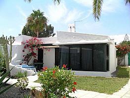 Foto - Bungalow en venta en calle Playa del Inglés, San Bartolomé de Tirajana - 381600407