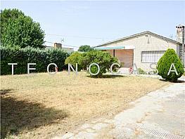 Casa en venta en urbanización Las Rosas, Griñón - 316371529