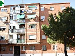 Piso en venta en calle Leganés, Humanes de Madrid - 316372321